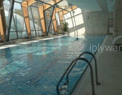 Pływalnia Tuan - basen Józefosław Piaseczno cennik, opinie, godziny otwarcia