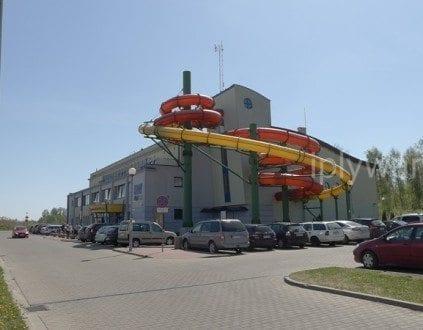 Pływalnia Kapry - basen Pruszków cennik, opinie, godziny otwarcia
