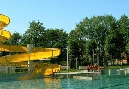 Pływalnia OSIR - basen Strzegom cennik, opinie, godziny otwarcia
