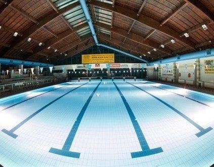 Centrum Wodne Aquarius - basen Myślenice cennik, opinie, godziny otwarcia