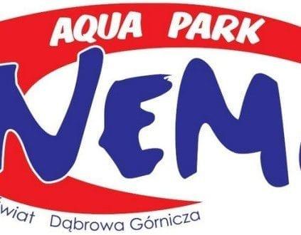 Basen Nemo Aquapark Dąbrowa Górnicza