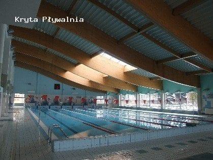 Basen Sucha Beskidzka