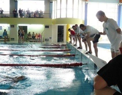 Pływalnia Olympic - basen Warka cennik, opinie, godziny otwarcia