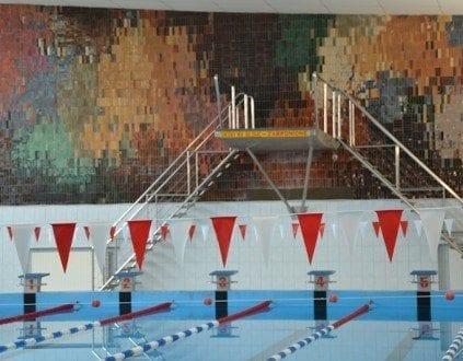 Pływalnia Wyższej Szkoły Oficerskiej - basen Dęblin cennik, opinie, godziny otwarcia