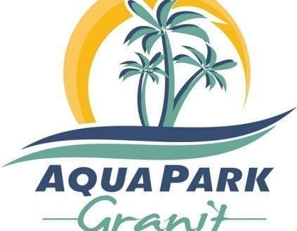 Basen Aquapark Strzelin