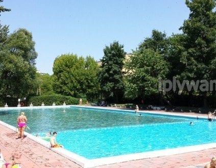 Kąpielisko Miejskie - basen Milanówek cennik, opinie, godziny otwarcia