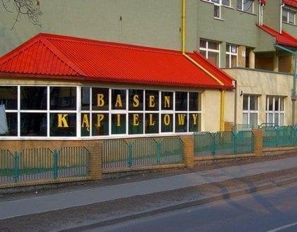 Pływalnia Kryta Kochłowice (fot. mosir.rsl.pl)