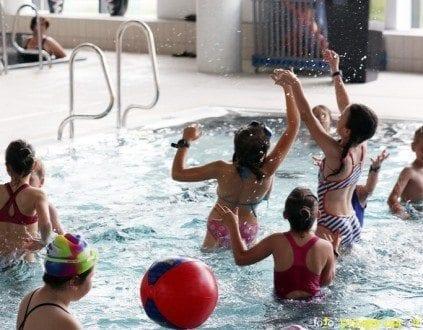 Basen Aquapark Kutno Rekreacja