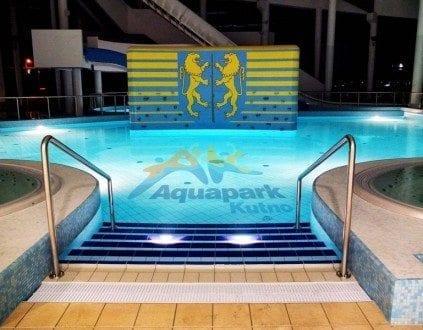 Basen Aquapark Kutno