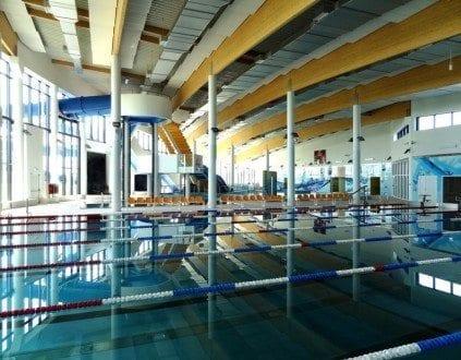 Baseny Aquapark Kutno