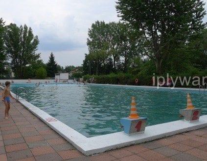 Kąpielisko Milanówek