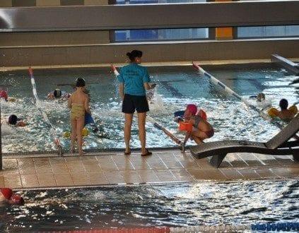 Basen Aquapark Radom