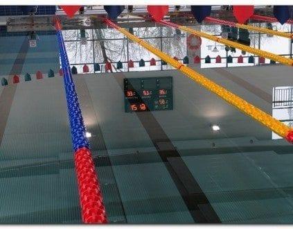 Basen Włocławek Nauka Pływania