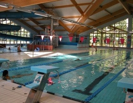 Aquapark Stacja Nowa Gdynia Zgierz