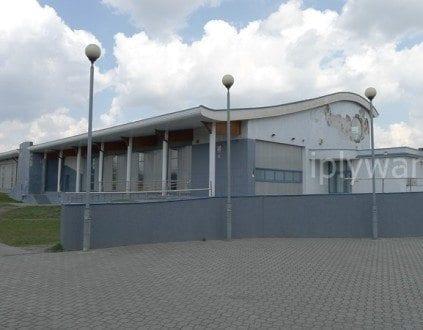 Basen Gora Kalwaria multisport