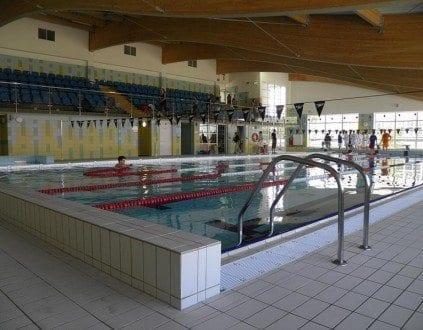 Pływalnia Kryta GOSiR - basen Osielsko, źródło:http://www.gosir.osielsko.pl