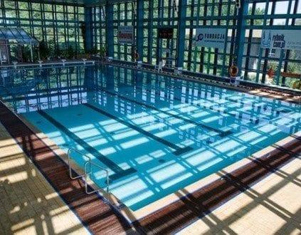 Pływalnia Fundacji Elektrowni - basen Rybnik, fot.http://www.rybnik.com.pl