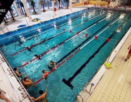 basen Wagrowiec Plywalnia