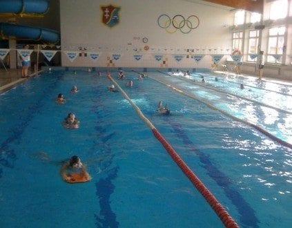 Pływalnia Kryta - basen Proszówki,fot.http://www.basenproszowki.pl