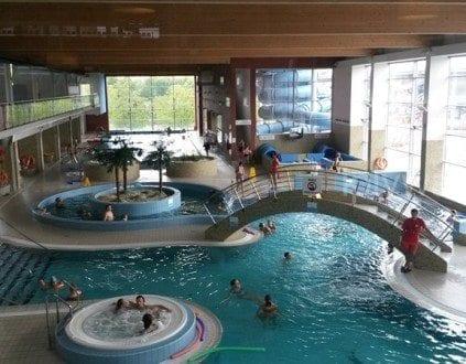 Aquasfera Olsztyn - basen Olsztyn