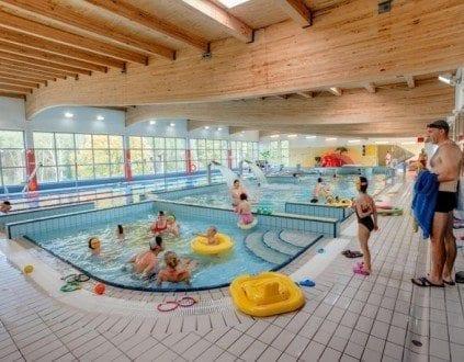 Basen Aquapark Wesolandia, fot.http://www.wesolandia.pl