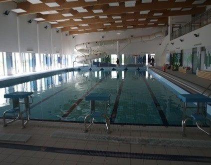 Pływalnia Kryta Plusk - basen Radziejów, źródło:http://www.radziejow.pl