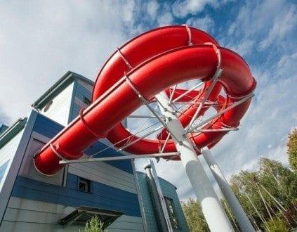 Aquapark Warszawa Wesolandia Basen
