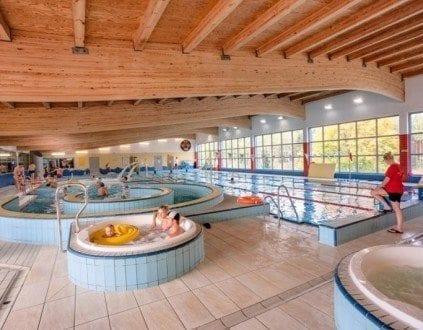 Basen Aquapark Wesolandia Plywalnia Warszawa