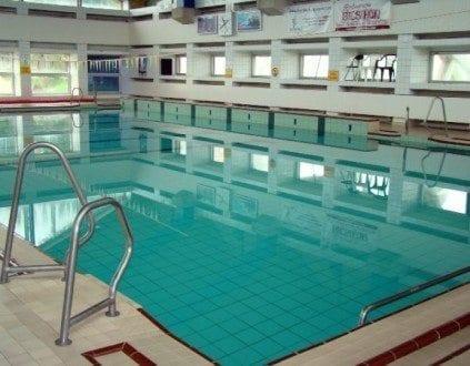 Zgorzelec basen Kryty Cennik Plywalni
