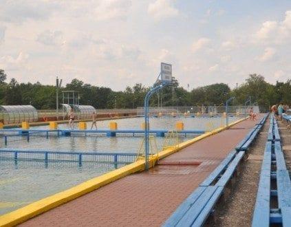 Pływalnia SOSiR Słubice