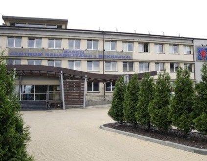 Basen MORiS Chorzow Plywalnia