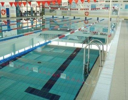 Basen Aquasport Brzeg Dolny Plywalnia Kryta