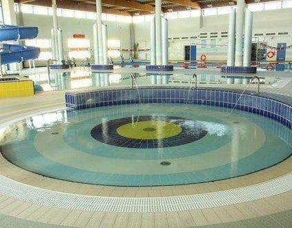 Basen Dla Dzieci Brzeg Dolny Aquasport