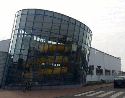 Basen Piotrkow Trybunalski Plywalnia Kryta