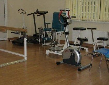 Perla Bydgoszcz Basen Fitness