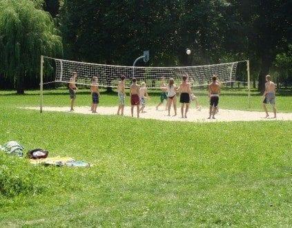 Pływalnia Letnia MDS Tarnów (fot. tosir.com.pl)
