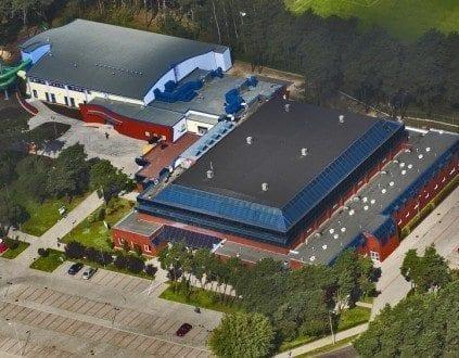 Aquapark Solec Kujawski