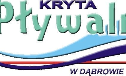Pływalnia Kryta Dąbrowa Tarnowska (fot. dabrowatar.pl)