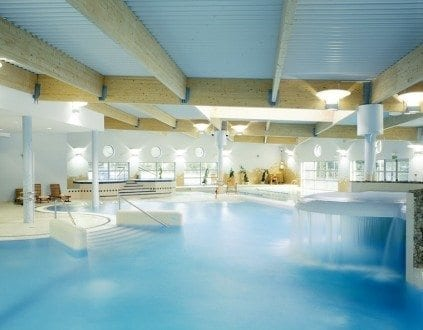 Aquapark Sopot (fot. aquaparksopot.pl)