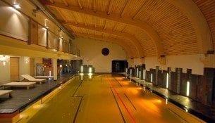Basen COB Fitness Katowice, fot.http://www.cob-fitness.pl