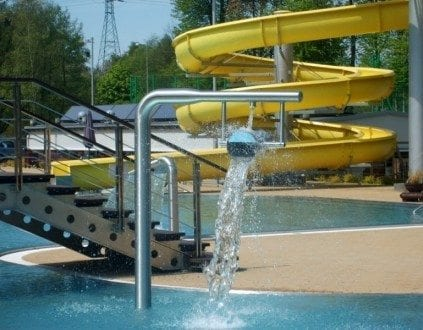 Kąpielisko Zdrój (fot. basen.jasnet.pl)