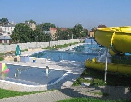 Kąpielisko Głogówek, źródło:http://www.glogowek.pl