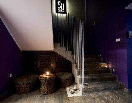 Hotel Warmia SPA Wellness