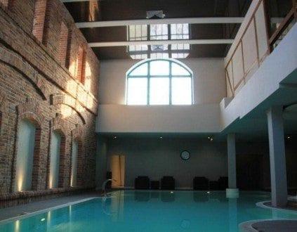 Pływalnia Hotel Srebrny Dzwon