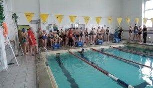 Pływalnia Kryta przy ZS nr 14 - basen Wrocław, fot.http://sport.lo14.wroc.pl