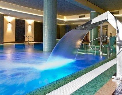Atrakcje Hotel Młyn Elbląg