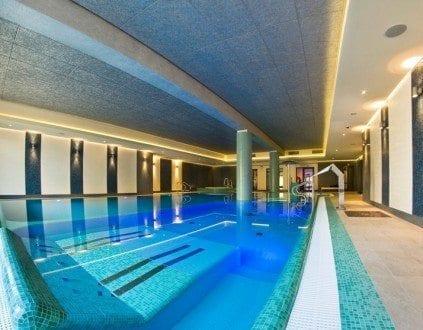 Atrakcje Hotel Młyn
