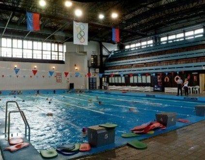 Pływalnia ZSS nr 1 Chorzów, źródło:http://www.sp5.chorzow.pl