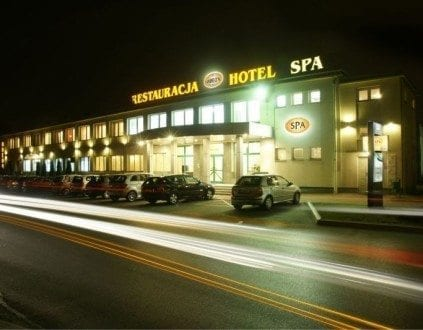 Hotel Odeon SPA