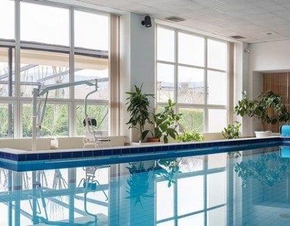 Villa Barbara Jaworze basen Cennik